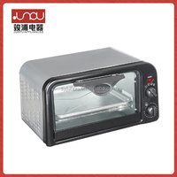 6L high quality mini oven Mini thermostat electric pizza oven