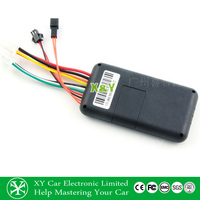 realtime tracking easy hide gps tracker for car vehicle XY-206AC
