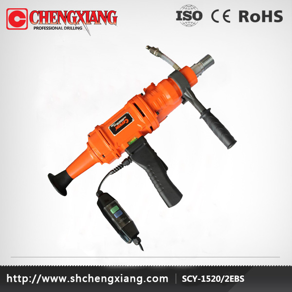 CAYKEN liquid oil gear box concrete road cutter SCY-1520/2BS