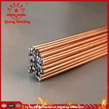 18 inch copper alloy welding material for refrigeration parts