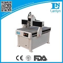 Hot sales single arm cnc router made in China