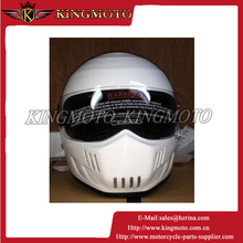 KINGMOTO Full Face Novelty Motorcycle Helmet