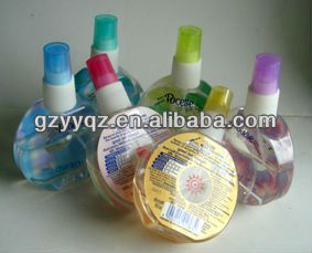 baby cologne in wholsale from guangzhou