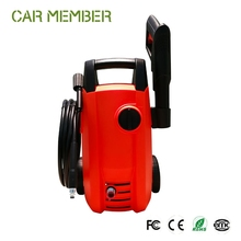 100Bar Electric High Pressure Household Auto Mini Car Washer for wholesale price