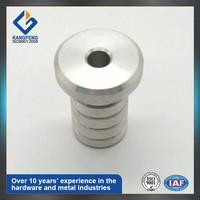 Nonstandard Cnc Industrial Parts Fabrication Services