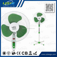 outdoor cold air fan