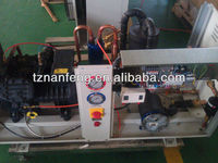 frascold condensing unit semi-hermetic compressor in china