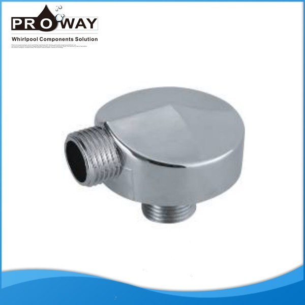 Shower Room Water Inlet Hose Connectors Swivel Hose Connector