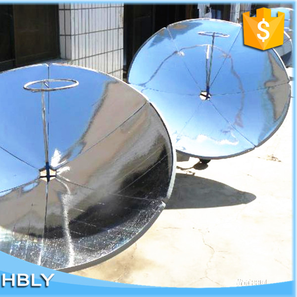 Metallized Polyester Solar Light System silver mirror film