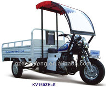 150CC&200cc Cargo Three wheel motorcyle KV150ZH-E Factory direct sales