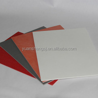 Polyester Plastic SMC Insulation Board 2