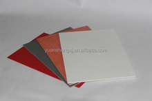 Polyester plastic /SMC insulation board 2-30mm