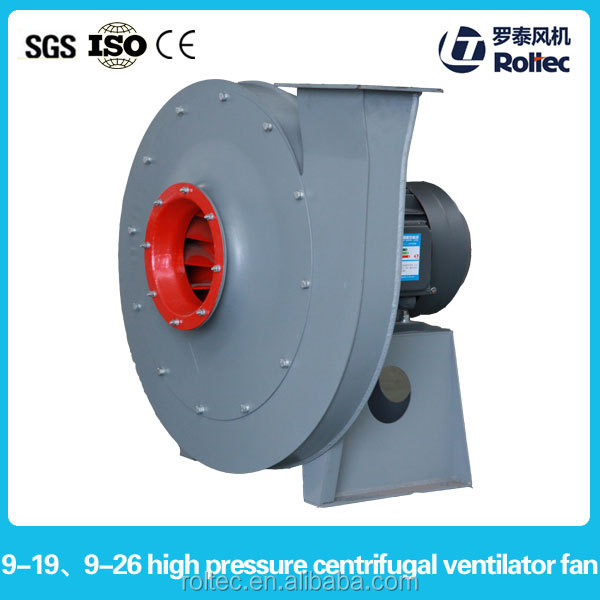 9-26 wooden electric fan blower fan housing/covering