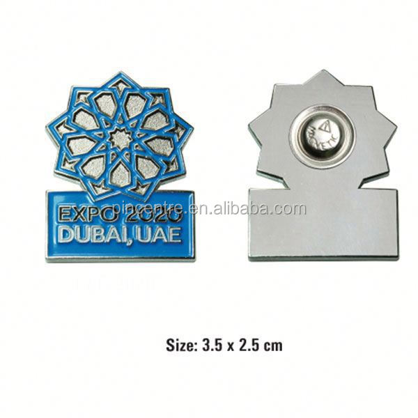 UAE Expo 2020 Badge / Dubai Expo 2020 Badges
