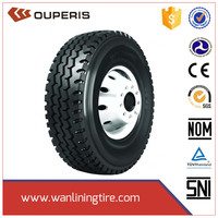 Hot Sales 2015 Linglong China tbr Famous Brands Sailun Tires