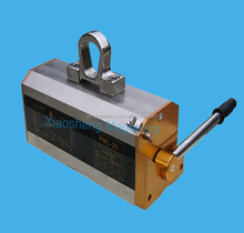 2 Ton Permanent Magnetic Lifter With 3.5 times' safety factor