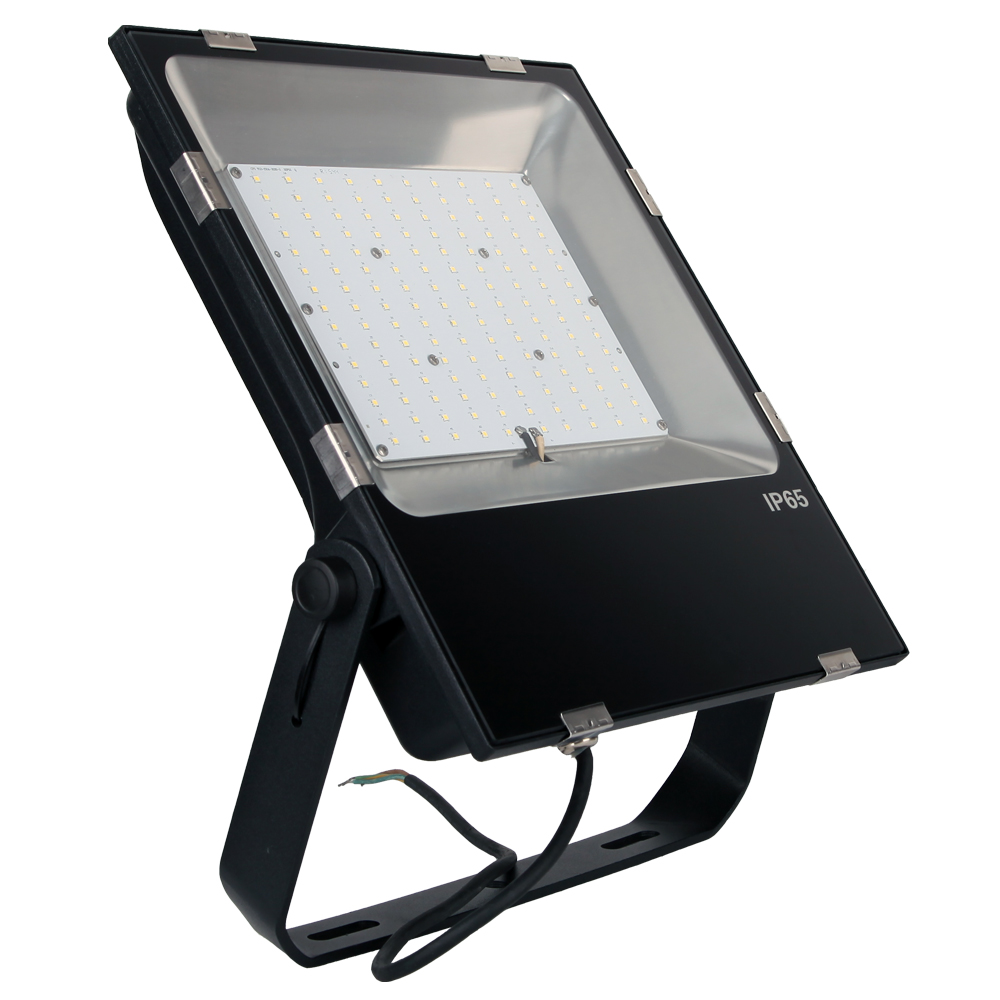 rechargeable clear cover led flood lights outdoor