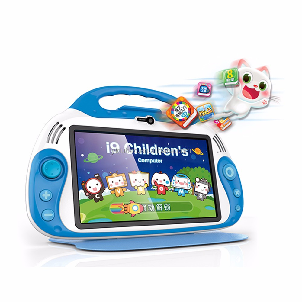 Children Educational Computer Tablets Kids Educational Machine cheap tablet pc
