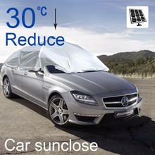 SUNCLOSE car tent storage warehouse tent