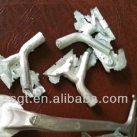 AZ91D AM50 AM60 Magnesium Alloy Scrap