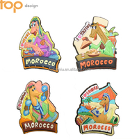 Arabic Style Soft Pvc Silicone 3d