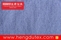 4 way stretch 10%SP 60%N 30%P grid fabric for sportswear