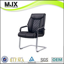 Bottom price stylish foldable movable conference chairs