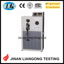 JWJ-10 Electronic Metal Wire Rod Repeated Bending Testing Machine