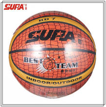 high quality different size and design laminated Basketball----CHINA FACTORY