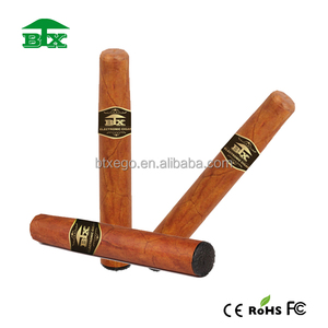 Hot Selling E Cigar soft tip 1800 puffs disposable e-cigarette 900mah battery e cigar
