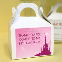 Cheese Cake Box,Birthday Cake Box,Plastic Cake Slice Box