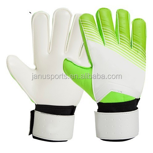 WoWEN-3081# High quality football soccer goalkeeper gloves professional