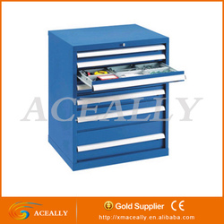 metal storage box files tool box side roller cabinet for office/factory