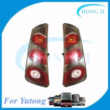 Bus truck led tail lights HA607-00020 original Yutong bus taillight
