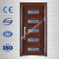 household indoor security door