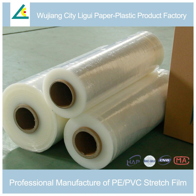 Self-adhesive PE protective film for acp