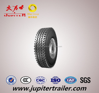Natural Rubber Tire 315/80r22.5