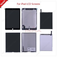 Tablet PC Parts for Apple iPad LCD Touch Screen,for Apple iPad LCD with Digitizer Assembly