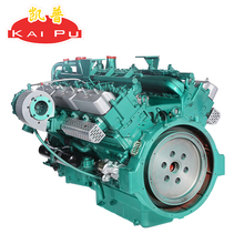 Electric Start Diesel Truck Engines For Sale