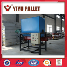 high-performance wood sawdust and glue mixing machine on sale mixing uniformity