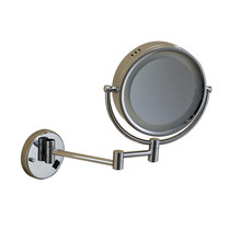 FUAO design beautiful led make up mirror