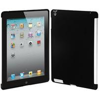 iPad Companion TPU GEL Black Case