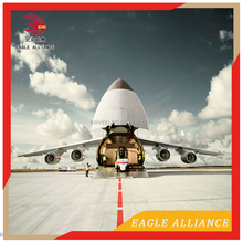 EAGLE ALLIANCE- golden china international company