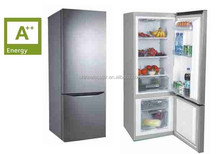 300L Double door OEM home refrigerators with locks