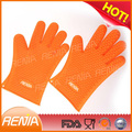 RENJIA gloves for cooking gloves holder silicone pot grabber