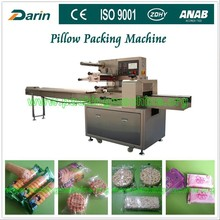 Industrial Pillow Packing Machine for Biscuit
