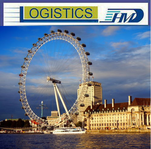 DDU Amazon FAB to UK sea LCL cargo freight logistics service