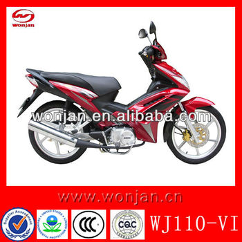 2012 newest 110cc mini moto from China/mini moto for sale cheap (WJ110-VI)