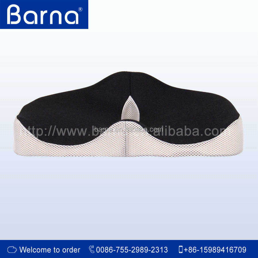 Coccyx Orthopedic Comfort Health Care Cushion Orthopedic seat cushion for Elderly