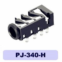 3.5 phone jack to usb female PJ-340-H